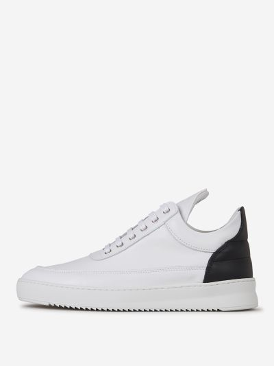 Sneakers Low Top Ripple