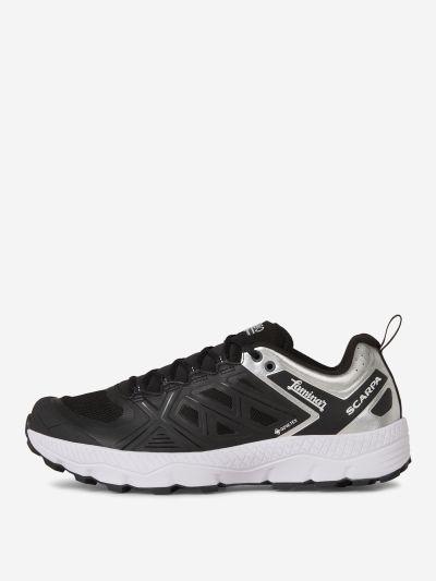Laminar Gore-Tex Vibram sneakers