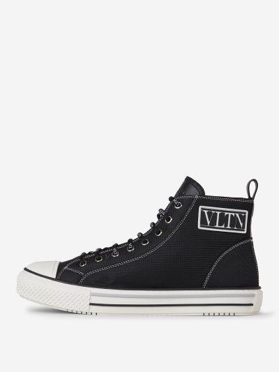 Giggies High Sneakers