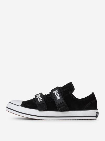 Sneakers Velcro Vulcanized