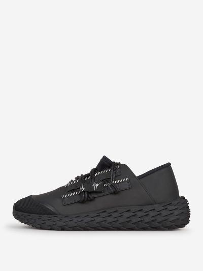 Sneakers Urchin Nobuck