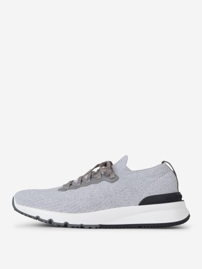 Sneakers Running Calcetín
