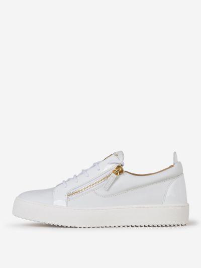 Sneakers Nappa Frankie