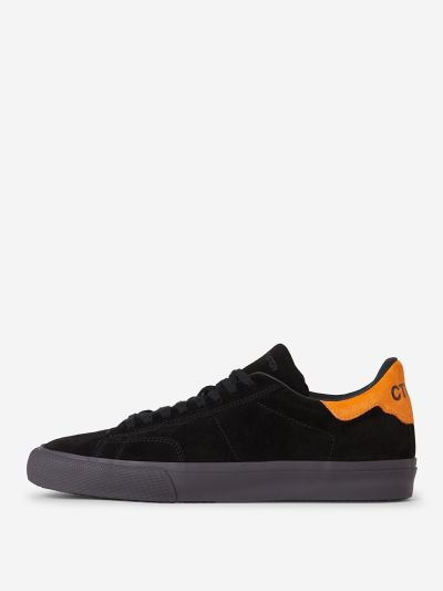 Sneakers Vulcanized Low Top