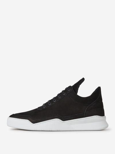 Sneakers Low Top Ghost