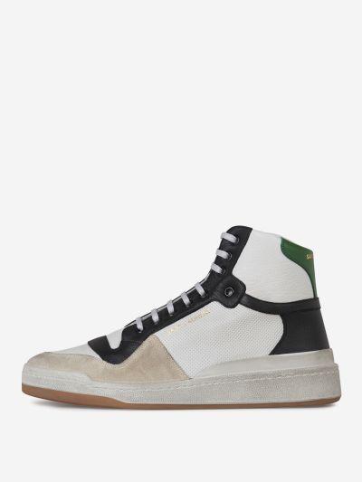 Sneakers SL24 Piel