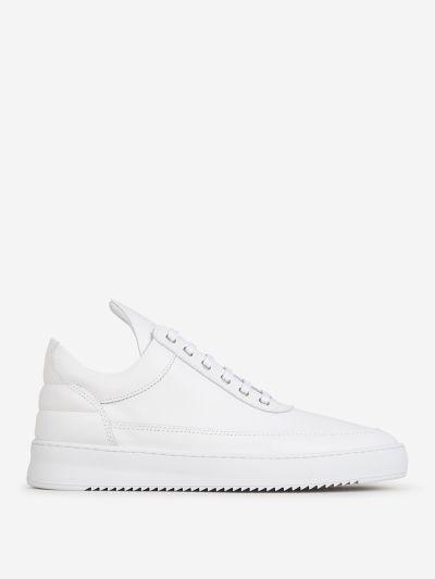Low Top Ripple Sneakers