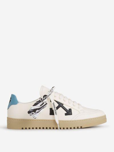 Sneakers 2.0 Nappa