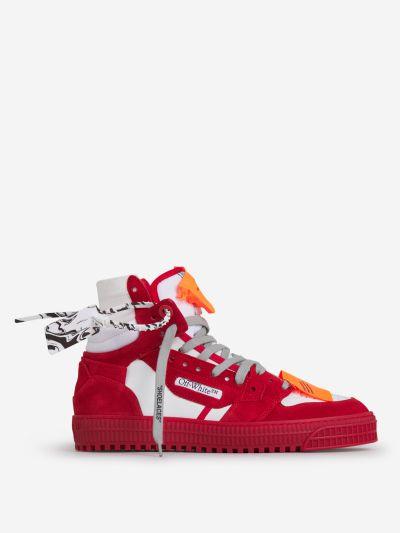 Sneakers Off-Court 3.0 Pell Girada