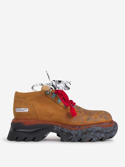Sneakers Pell Sola Dentada