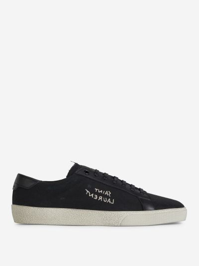 Sneakers Court Classic Lona