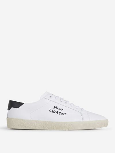 Sneakers Court Classic SL / 06 Pell