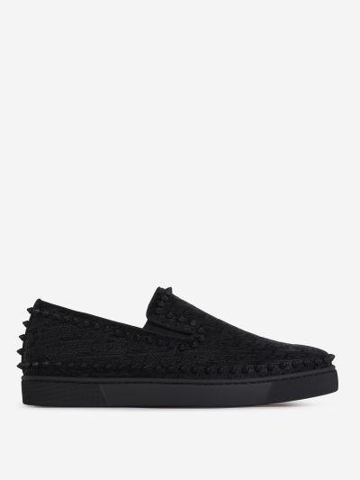 Sneakers Pik Boat