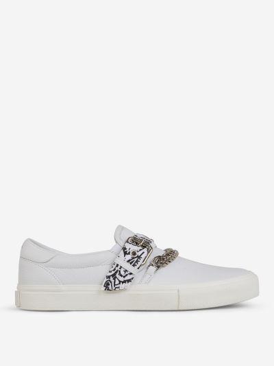 Sneakers Bandana