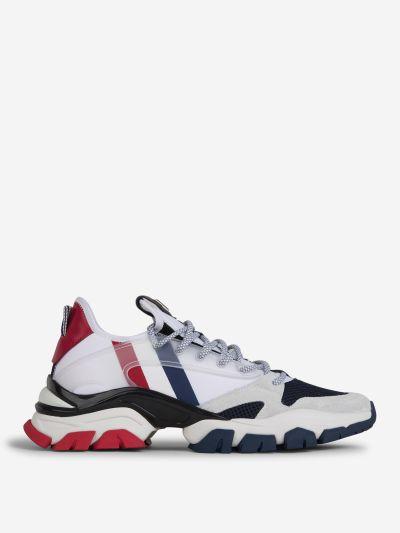 Trevor Sneakers