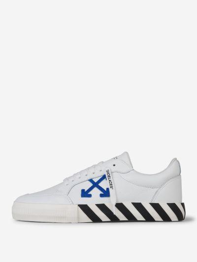 Sneakers Vulcanized Low