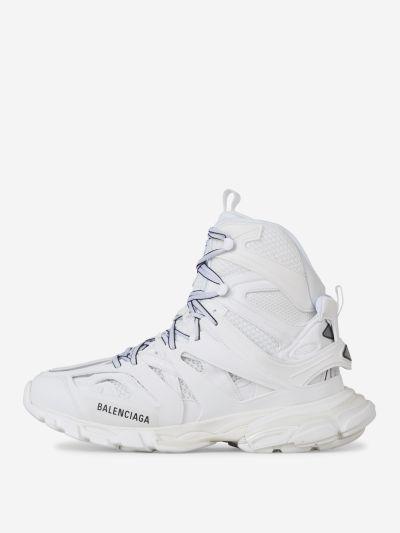 Sneakers Track Hike