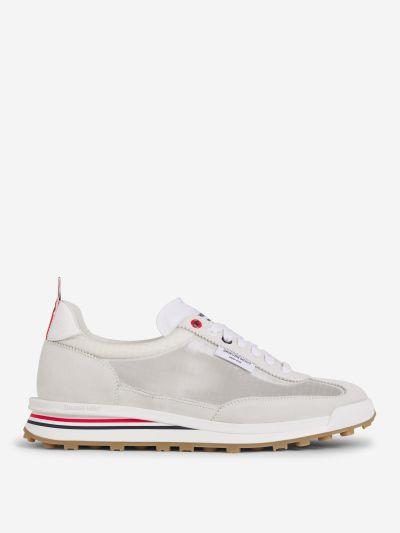 Tech Runner Ripstop Sneakers