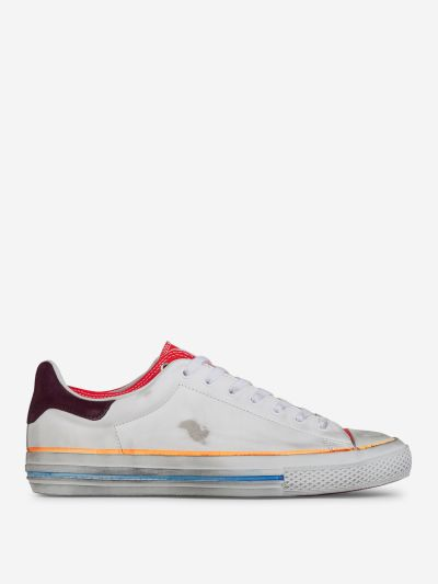 Sneakers Starless Low
