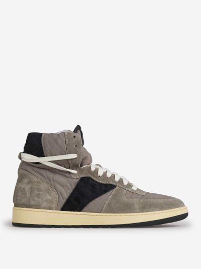 Sneakers B-Ball Pell Girada