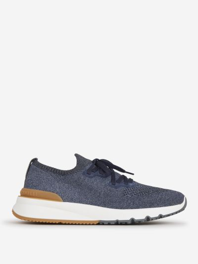 Running Wool Sneakers