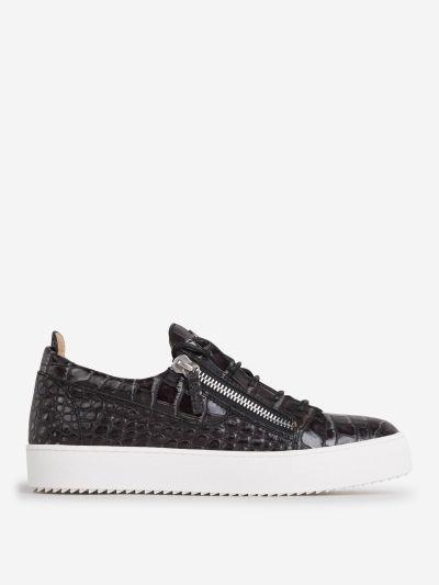 Sneakers Frankie Pell