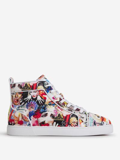 Sneakers Louis Orlato