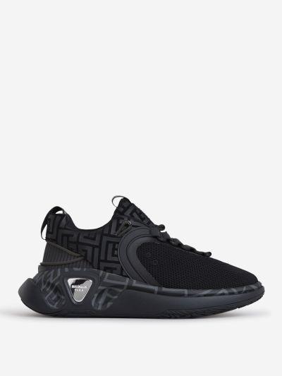 Sneakers B-Runner Monograma