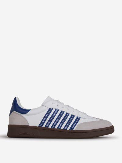 Boxer Sneakers