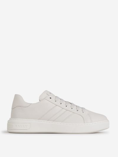 Mirty Leather Sneakers