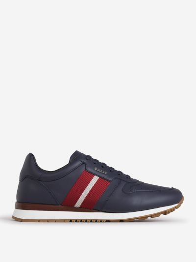 Astel Leather Sneakers
