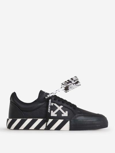 Sneakers Vulcanized Low-Top