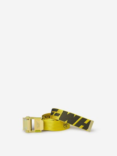 Industrial Gold Belt