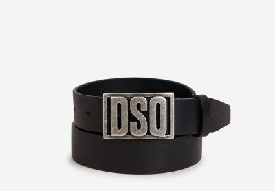 DSQ Buckle Belt