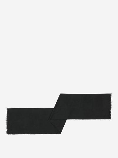 Pañuelo Liso Logotipo Bordado
