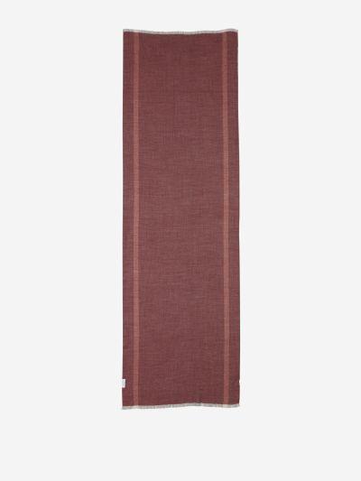 Bufanda cashmere