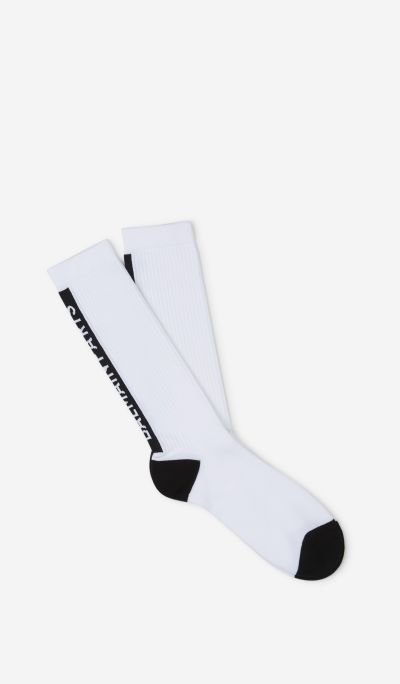 Balmain Paris Socks