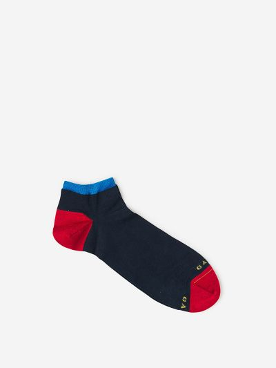 Cotton Ankle Socks