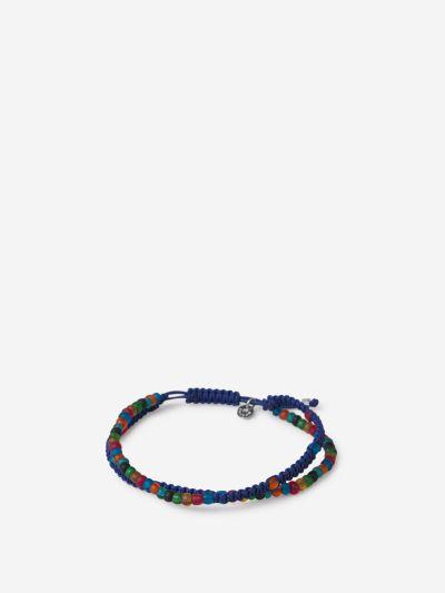 Ecological Macramé Bracelet