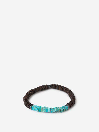 Jasper Stones Bracelet