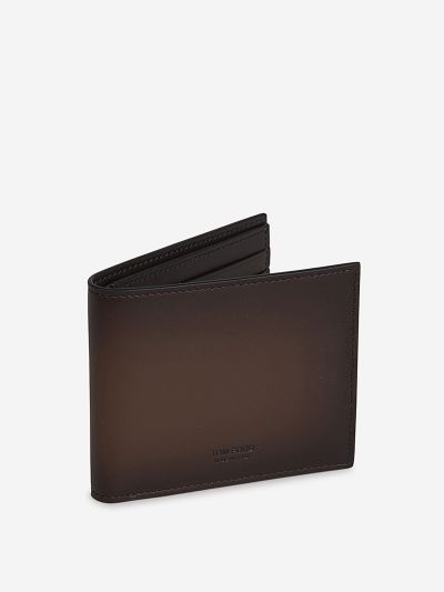 Polished Leather Wallet