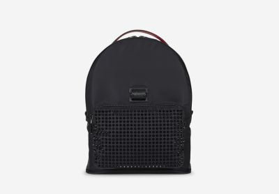 Blackloubi bag