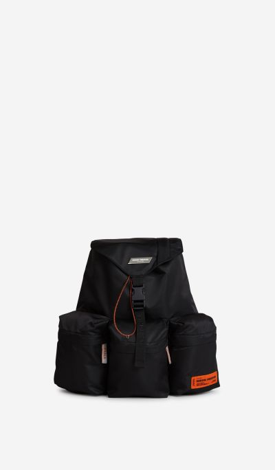 3-Pocket Backpack