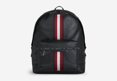 Harper Leather Backpack
