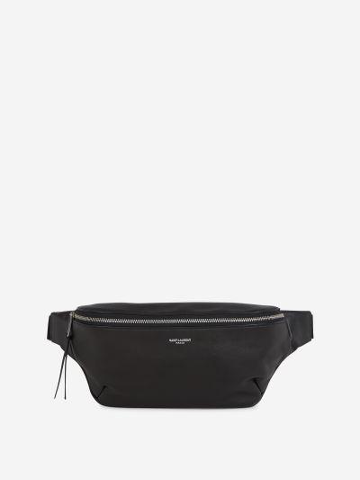 Nappa Belt Bag