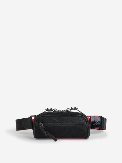 Bandolera Blaster Techno Monograma