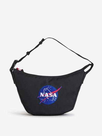 Nasa Space Sling Bag