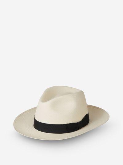 Sombrero Panamá Gaudi Trilby