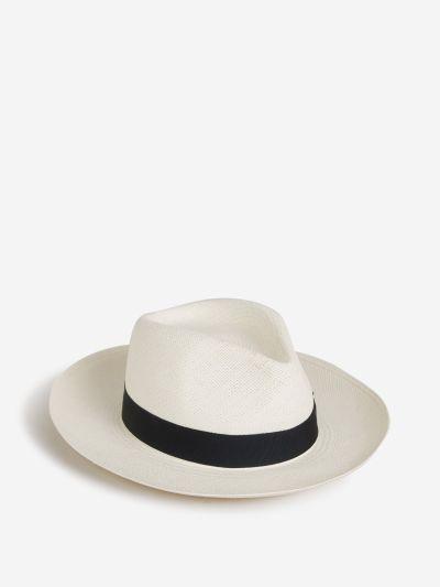 Xalo Trilby Panama Hat