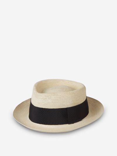 Denia Panama Hat